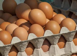 Jak ugotować jajka na twardo?