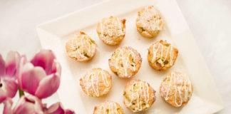 Przepis na ciasto z rabarbarem - jak upiec ciasto rabarbarowe?