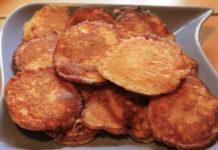 Przepis na racuchy z jabłkami - jak zrobić racuszki z jabłkami?