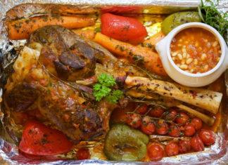 Przepis na rybę po grecku - jak zrobić rybę po gracku?