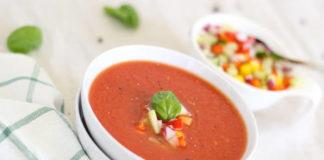 Przepis na zupę pomidorową - jak zrobić zupę z pomidorów?