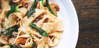 Cannelloni - 5 pomysłów na nadzienie