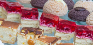 6 ponadczasowych domowych ciast